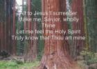 Thánh Ca: I Surrender All – Hiến Cả Cho Ngài