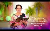 Chúa Nhật 31/5/2020: Hội Thánh Baptist Đức Tin Dallas, Texas