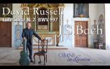 Johann S. Bach: BWV 997 – Classical Guitar