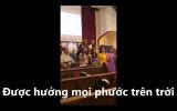 Bài Ca Mới: Vui Mừng Trong Chúa