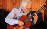 Gần Lòng Từ Ái Chúa Cha – Near to the Heart of God – Classical Guitar