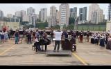 Thánh Ca Brazil: Thánh Thay! Thánh Thay! Thánh Thay