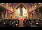 Thánh Ca: Cầu Xin Chúa Ở Bên Con