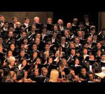 L. V. Beethoven: Mass in C Major, Op 86 – Kyrie