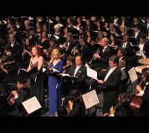L. V. Beethoven: Mass in C Major, Op 86 – Benedictus