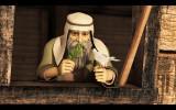 Phim Hoạt Họa: Chiếc Tàu Của Nô-ê