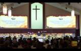 Mục sư Nguyễn Thỉ: Hội Thánh và Trần Gian