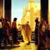 Cuộc Đời Đức Chúa Jesus – Chương 39