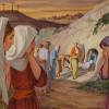Cùng Học Kinh Thánh – Lu-ca 23:50-56