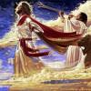 Tùng Sơn: Chúa Đến