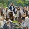 Chúa Vào Giê-ru-sa-lem Cách Khải Hoàn
