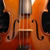 Hồn Ngợi Khen Chúa – Violin