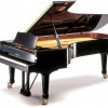 Piano: Song Tấu Thánh Ca