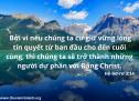 Lời Chúa Mỗi Ngày: Hê-bơ-rơ 3:14