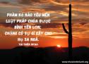 Lời Chúa Mỗi Ngày: Thi Thiên 119:165