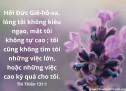 Lời Chúa Mỗi Ngày: Thi Thiên 131:1