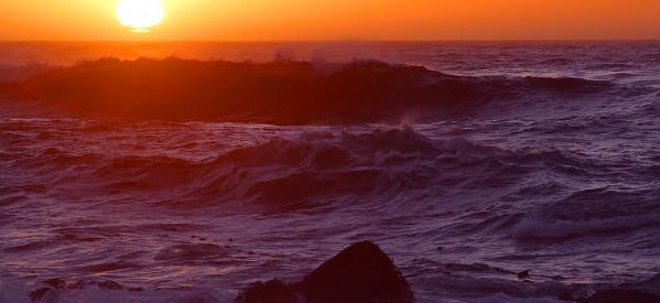 Giô-na – Chương 2 – Bài Hát Trong Đêm