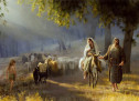 Thánh Ca: Kìa Xem Nơi Bết-lê-hem – Away in a Manger