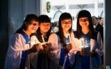 Đêm Thánh – Ban Hát Hội Thánh Gia Định