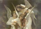 Tiểu Sử Thánh Ca: Kìa Thiên Binh Cùng Nhau Trổi Hát