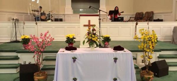 Sự Hiệp Một Trong Hội Thánh – Phần 3