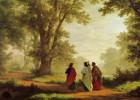 Linh Cương: Đi Với Chúa