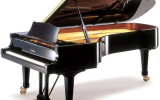 Thánh Ca: Thánh Thay, Thánh Thay, Thánh Thay – Piano