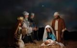 Thánh Ca: Nô-ên Đầu Tiên – Đêm Thánh