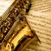 Nhạc Thánh Ca – Saxophone