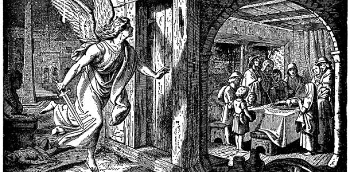 Tìm Hiểu: Tại Sao Chúa Cho Phép Những Bất Hạnh Xảy Ra Trên Thế Giới Này – Phần 2