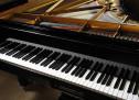 Nghe Tiếng Giê-xu Tuyên – Draw Me Nearer – Piano – Jazz