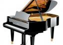 Lễ Thương Khó – Piano