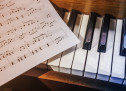 J. S. Bach: Prelude in G Minor – Piano