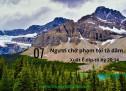 Lời Chúa Mỗi Ngày: Xuất Ê-díp-tô Ký 20:14