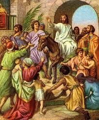 JesusJerusalem