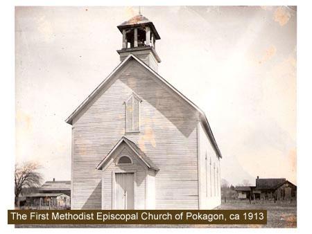 PokagonUMC_1913