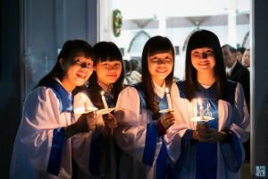 CandleLight_ThieuNhi