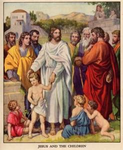 JesusnChildren
