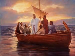 Jesus_OntheBoat