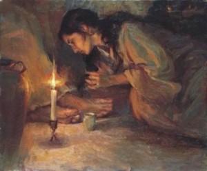Jesus_WomanAnointedHisFeet_s