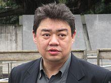 Wu'erkaixi_2013