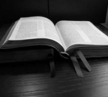 Quá Trình Phiên Dịch Kinh Thánh Sang Tiếng Việt