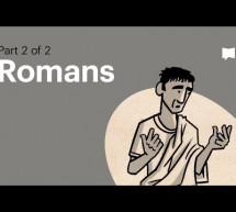 Dự Án Kinh Thánh: Rô-ma – Chương 5-16