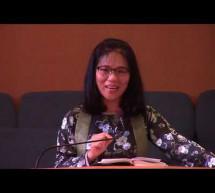 Mục sư Đặng Ngọc Hương: Một Viên Đá Nhỏ Được Chúa Sử Dụng