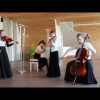 Via Dolorosa – Violin/Piano/Cello