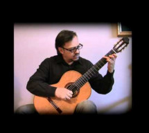 Holy – Classical Guitar