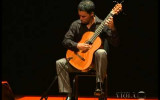 Johann S. Bach: Fantasia Cromática e Fuga in Dm – Classical Guitar