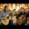 W. A. Mozart: Duo in G Major – K. 423 – Classical Guitar