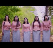 Thánh Ca Ấn Độ: Lalpa Hrietpui