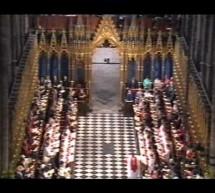 Thánh Ca: Hiến Vương Miện – Crown Him With Many Crowns